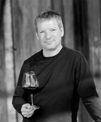 Winemaker, Ken Bernards