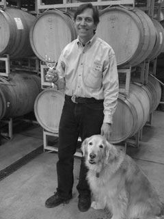 Winemaker, Kenn Vigoda