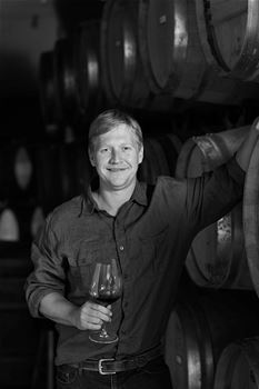 Winemaker, Kent Jarman