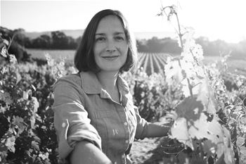 Winemaker, Laura Diaz Munoz