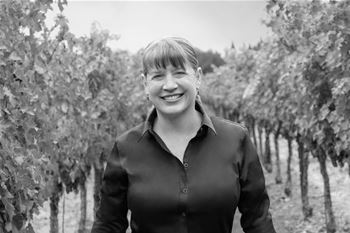 Winemaker, Laurie Hook