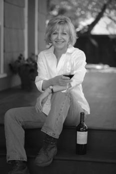Winemaker, Linda Neal