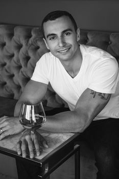 Winemaker, Malek Amrani