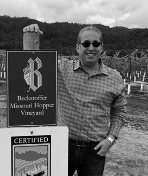 Winemaker, Marc Taub