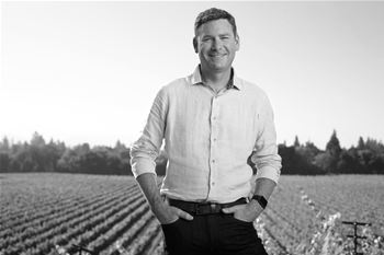 Winemaker, Mark Beringer