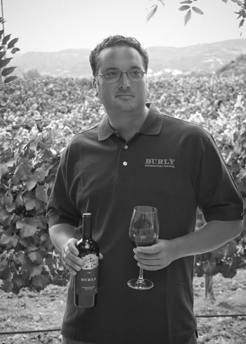 Winemaker, Massimo Monticelli