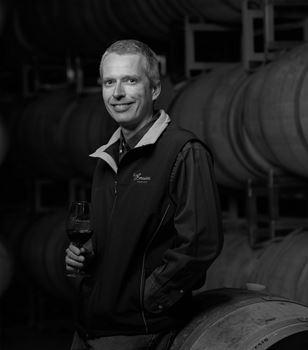 Winemaker, MattReid