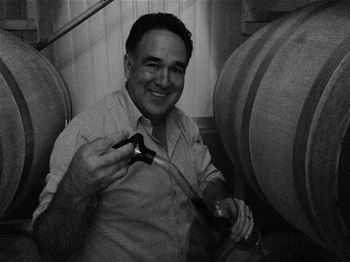 Winemaker, Michael  Trujillo