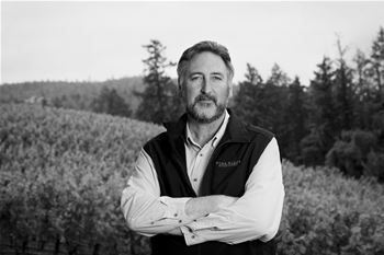 Winemaker, Michael Beaulac
