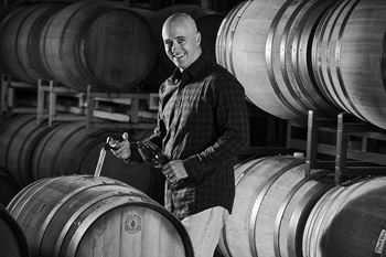 Winemaker, Michael Eddy