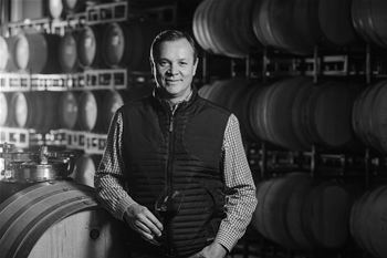 Winemaker, Michael Scholz