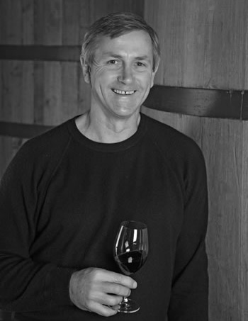 Winemaker, Mike McGrath