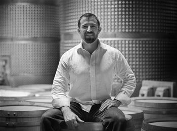 Winemaker, Muiris Griffin