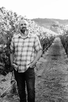 Winemaker, Nigel  Kinsman