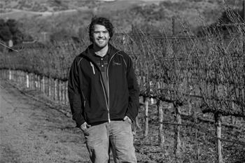 Winemaker, Patrick Foley