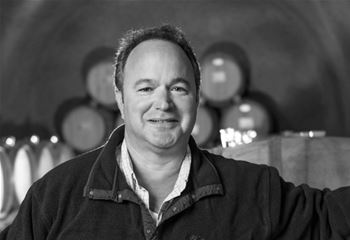Winemaker, Paul Steinauer