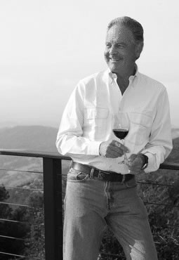 Winemaker, Piero Antinori