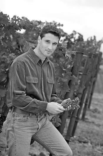 Winemaker, Ralf Holdenreid