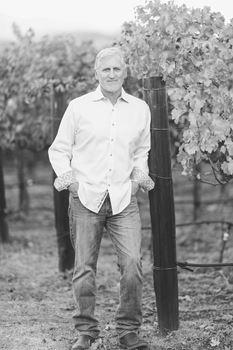 Winemaker, RichardSalvestrin