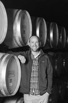 Winemaker, Richie Allen
