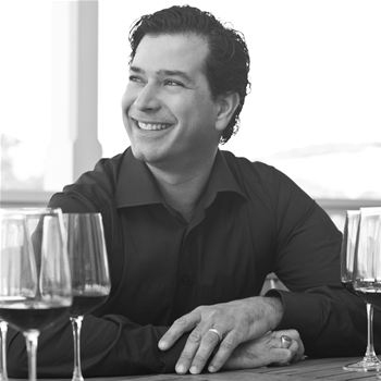 Winemaker, Rob Mondavi, Jr.