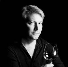 Winemaker, Robert Foley