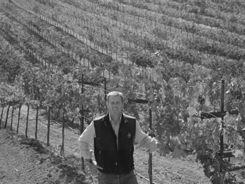 Winemaker, Robert Lawson