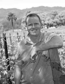 Winemaker, Ross Wallace
