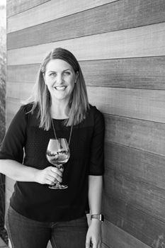 Winemaker, SallyNightingale