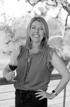 Winemaker, SaraFowler