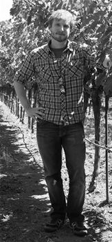 Winemaker, Scott Young