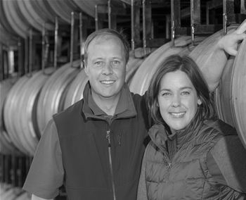 Winemaker, Stacia  Dowdell