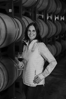 Winemaker, Stephanie Jacobs