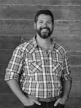 Winemaker, Stephen Cruzan
