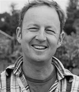 Winemaker, Steve Matthiasson