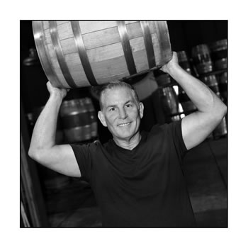 Winemaker, Steve Reynolds