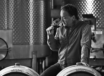 Winemaker, StevenRogstad