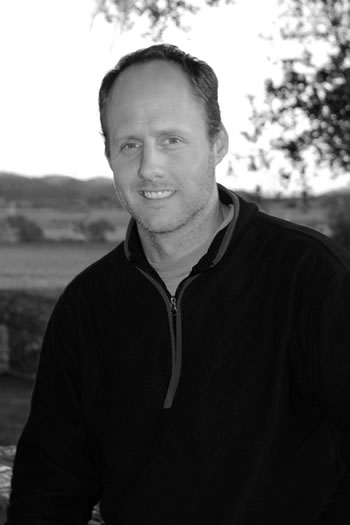 Winemaker, Thomas Brown