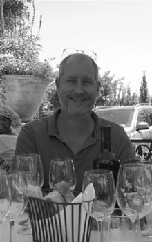 Winemaker, Thomas Foster