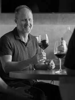 Winemaker, Thomas Rivers Brown