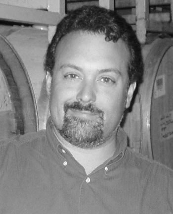 Winemaker, Timothy Milos