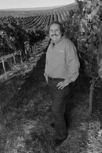 Winemaker, Tom Tiburzi