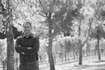 Winemaker, Trevor Durling