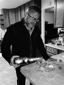 Winemaker, BrianPage