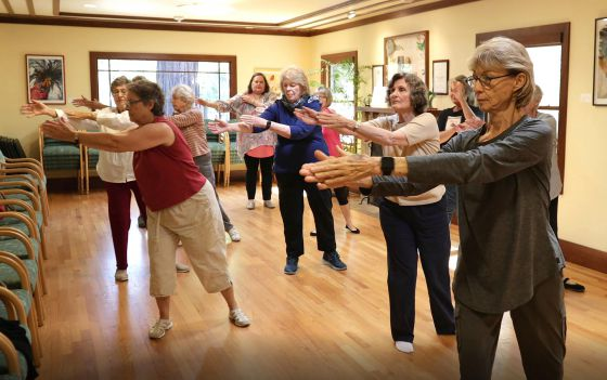 Napa Valley Vintners Announces $1.8 Million in Funding Toward Active Aging and Compassionate Elder Care in Napa County