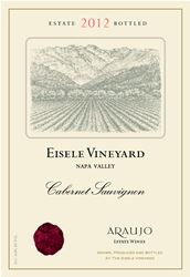 Eisele Vineyard