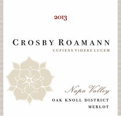 Crosby Roamann
