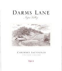 Darms Lane