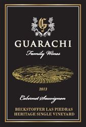 Guarachi Family Wines