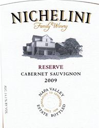 Nichelini Family Winery